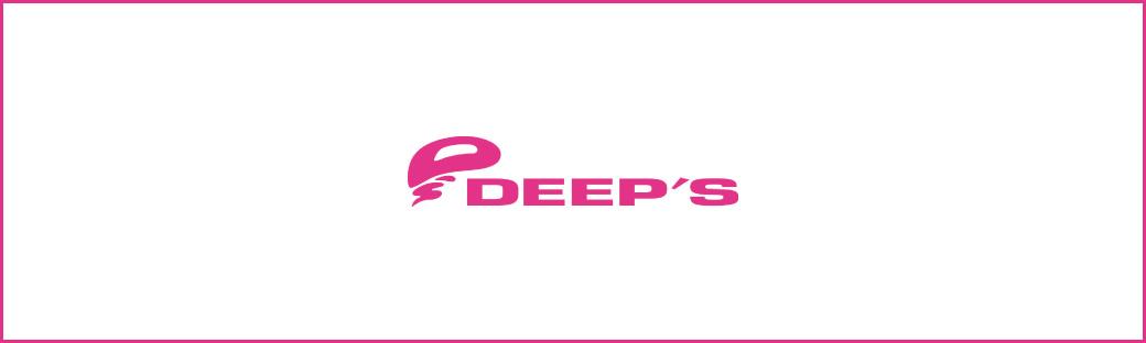 deeps高価買取