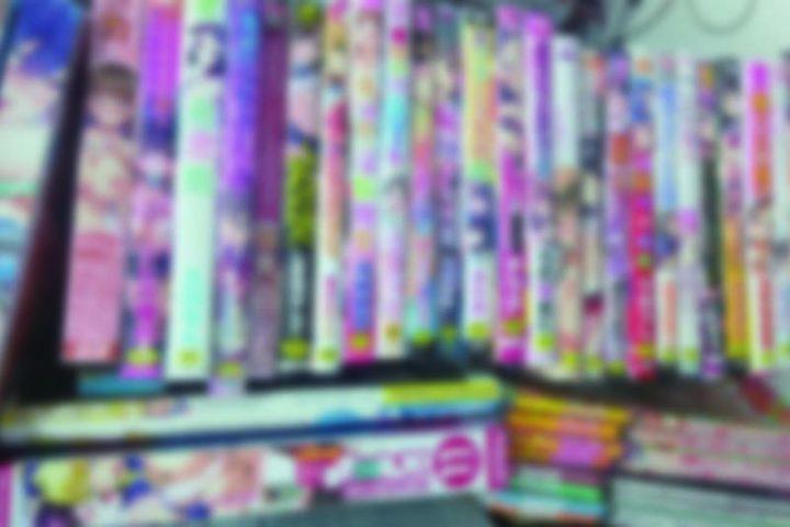 「香川」のお客様より、成人コミック・成人コミック誌30点買取させて頂きました