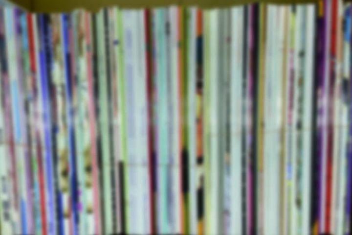 「神奈川」のお客様より、アダルトDVD・成人コミック・同人誌165点買取させて頂きました