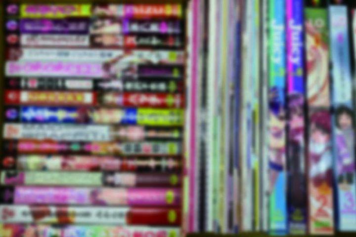「愛知」のお客様より、成人コミック・成人コミック雑誌・同人誌750点買取させて頂きました