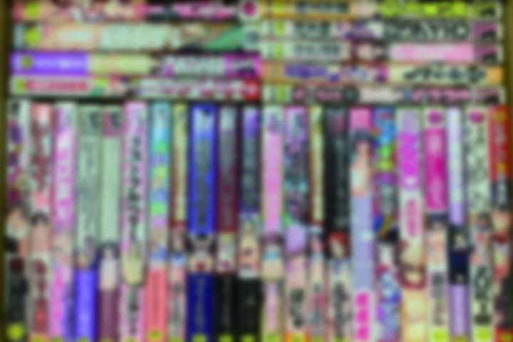 「東京」のお客様より、アダルトDVD・成人コミック98点買取させて頂きました