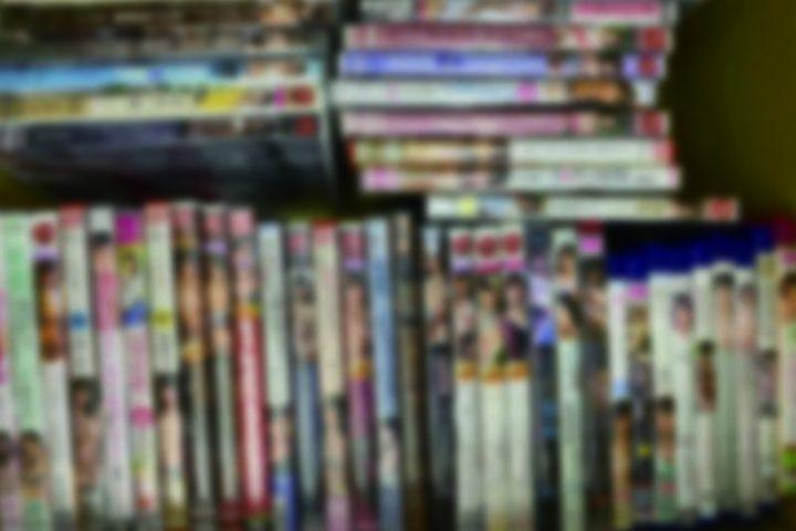 「沖縄」のお客様より、アダルトDVD52点買取させて頂きました